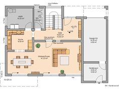 Bauhaus Cube von Kern-Haus | Lifestyle-Haus im Bauhausstil