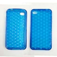 70% off for TPU Gel Bubble Case Cover for iPhone 4 / 4S - 6 color http://www.mobileacc.com.au/TPU-Gel-Bubble-Case-Cover-for-iPhone-4-4S