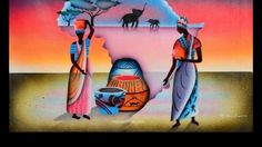 Gambian Art