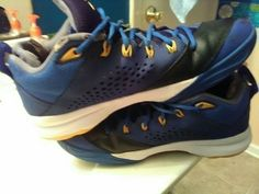 factory authentic 606f2 0e0da Mens Nike CP3 Chris Paul Jordan Basketball Shoes Size 12  fashion  clothing   shoes  accessories  mensshoes  athleticshoes (ebay link)