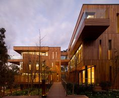 Gallery - Innhouse Eco Hotel / Oval Partnership - 3