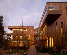 Gallery - Innhouse Eco Hotel / Oval Partnership - 3