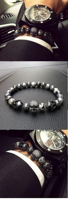 Men's bracelet J