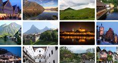 Najkrajšie mestečká strednej Európy, ktoré musíte vidieť – Sóda