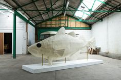 8 artists built this city with G F Smith paper - News - Frameweb