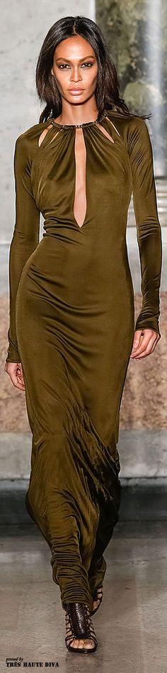 Farb-und Stilberatung mit www.farben-reich.com - Milan Fashion Week Emilio Pucci Fall/Winter 2014 RTW