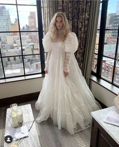 "Odylyne the Ceremony ""Mia"" Gown from their 2020 bridal collection Vampira Best Wedding Dresses, Boho Wedding Dress, Wedding Gowns, Ball Dresses, Ball Gowns, Dress Images, Mermaid Dresses, Dress And Heels, Dame"