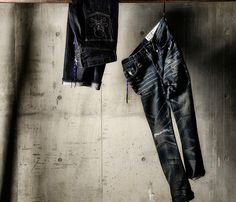 Neighborhood X MASTERMIND Japan – Fall / Winter 2012 Collection