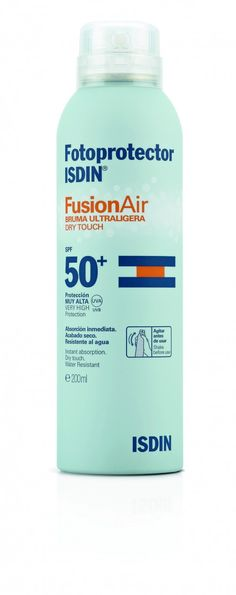 fusion_air_isdin_ Personal Care, Store, Beauty Advice, Sun Protection, Beauty, Self Care, Tent, Body Care, Storage