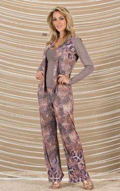 Recco Fashion Models