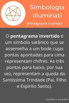 Pentagrama Invertido Spiritism, Spirituality, Illuminati Symbols, Magick