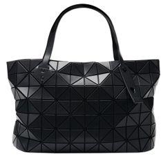 BAO BAO ISSEY MIYAKE ROCK-3 TOTE LARGE bag