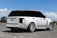 See related links to what you are looking for. Range Rover White, Range Rover Sport, Range Rovers, Landrover Range Rover, Most Popular Cars, Range Rover Supercharged, Dropped Trucks, Jeep Suv, Fancy Cars