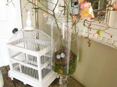 Susie Harris: Cherry Blossom DIY