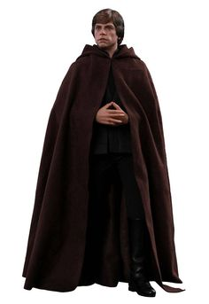 Figurine Star Wars Episode VI Movie Masterpiece Luke Skywalker 28cm