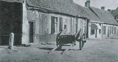 De eerste huurhuizen voor het gewone volk. Op 23 mei 1912 werd in Etten-Leur de Woningvereeniging Etten en Leur opgericht. Panden voor de kleine middenstand. Het Oostkantje in de tijd van het interbellum.