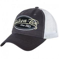 Nowoczesna czapka – baseballówka, polskiej firmy Helikon, wykonana z solidnych materiałów, z dużą dbałością o szczegóły.  Przewiewna, wykonana z bawełny, siateczka wykonana jest z nylonu.  Sztywny daszek poddający się kształtowaniu zapewni ochronę przed słońcem i deszczem.  Wielkość obwodu można regulować, dzięki czemu czapka zawsze dobrze leży.  Na froncie czapki zamieszczono grafikę z nazwą producenta.  Wygodna czapka, doskonała do aktywnego wypoczynku