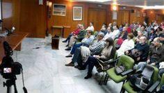 Éxito de participación en las I Jornadas de Arqueología e Historia (#JAHCT)