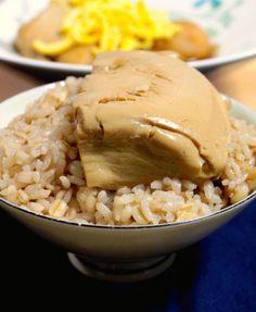 【材料お豆腐だけ。とろうま!『とうめし』の作り方】