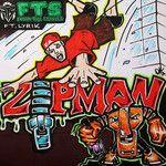 Zipman (feat. Lyrik) - Single