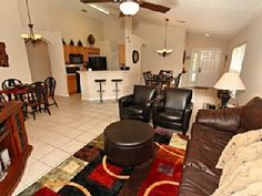 Luxury 4 Bedrooms Pool, Bbq, Clubhouse, Gated And Gorgeous Resort Style!Vacation Rental in Loughman from @homeaway! #vacation #rental #travel #homeaway