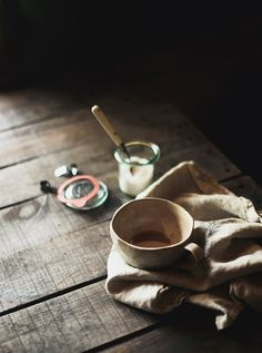 afternoon tea by hannah * honey & jam, via Flickr