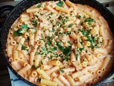 Pasta Recipes, Pasta Salad, Macaroni And Cheese, Risotto, Main Dishes, Food And Drink, Appetizers, Lunch, Meals