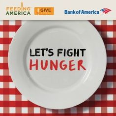 In addition to sending a great group of volunteers out to our kitchen to help, Bank of America is also matching donations 2:1 this holiday season. Find out more about #GiveAMeal!