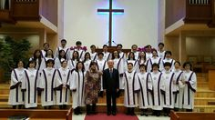 연희교회 성가대 크리스마스 칸타타 2015.12.20 (주일)  #연희감리교회 #성가대 #Christmas #Cantata  #Methodist  #Church