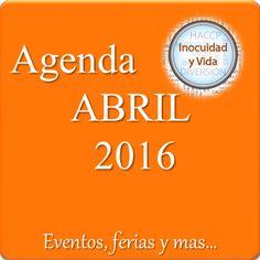 Ya te vas de vacaciones? antes revisa tu Agenda... http://www.inocuidadyvida.com/#!abril/mrm8t