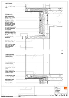 Architectural Drawing Window post08 windowdetail full | detail | pinterest | window