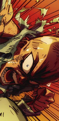 Saitama, One Punch Man, Anime, Wallpaper, Character Names, Display, Backgrounds, Wallpapers, Cartoon Movies