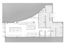 Buena Onda, Philadelphia / CORE architecture + design