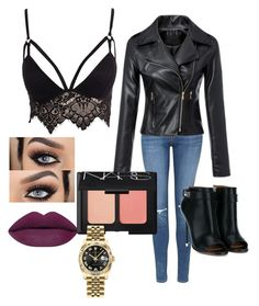 your rebel side by aritobonito on polyvore featuring polyvore fashion style club l