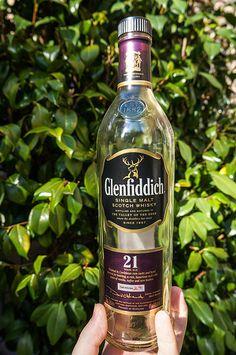 008 - Glenfiddich 21yo Caribbean Rum Cask