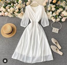 Modest Fashion Hijab, Teen Fashion Outfits, Edgy Outfits, Cute Casual Outfits, Pretty Outfits, Beautiful Outfits, Boho Fashion, Dress Outfits, Casual Dresses