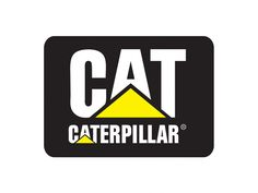 Caterpillar Vector Logo - COMMERCIAL LOGOS - Automotive : LogoWik.com