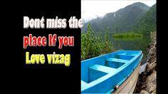 Ravipalem Madugula mandalam in vizag Ap Tourism Vizag Tourism #Entertain...
