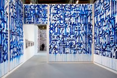 "Retna at MOCA ""Art in the Streets""  April 18, 2011 ⋅ Arts ⋅ by Staff ⋅ 2027 Views"