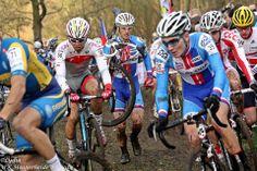 Yu Takenouchi. UCI Cyclocross World Championships 2014.