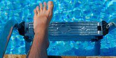 Cómo calentar el agua de la piscina mediante captadores solares con energía solar y alargar al máximo la temporada de uso.