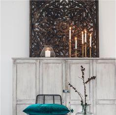 Wand Mandala von formstil Wands, Corner, Living Room, Storage, Black, Inspiration, Furniture, Image, Design