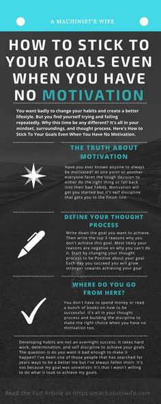 At some point we all lose motivation to continue to work towards our goals. Here's how you can continue to grow when you lost motivation.#reachyourgoals#accomplish#motivation