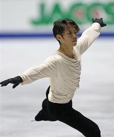 【いざソチへ】(3)「幸せ」な勝負曲で進化 高橋大輔(フィギュア男子) - MSN産経ニュース