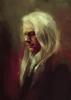 Lucius by LadyNimda