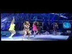 Gina G - Ooh Ahh... Just A Little Bit Eurovision performance