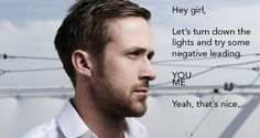 These Ryan Gosling memes cover every aspect of life. Cracked up when I saw this one that only someone who works with page design/text would understand. LOL.