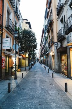 My Recommendation For Where To Stay In Madrid, Spain (18)