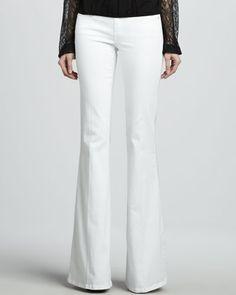 Rachel Zoe | Rachel Corduroy Flare Jeans - CUSP