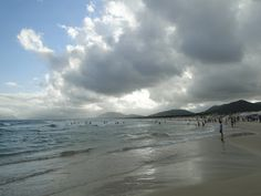 Praia da Joaquina...Florianópolis(SC)
